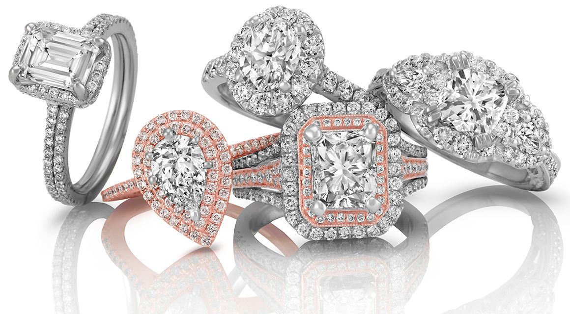 Diamonds 101 How To Pick The Perfect Diamond