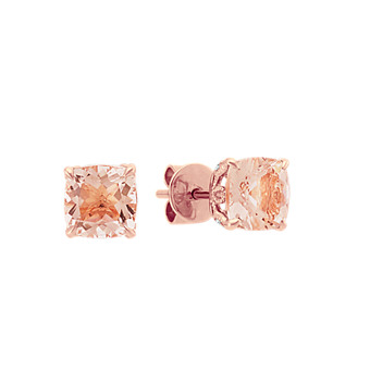 Morganite Fashion Jewelry And More Fine Jewelry Shane Co