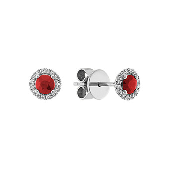 3ea8ee7ab4c6c Red Jewelry   Garnet, Rubies & Red Sapphire Jewelry at Shane Co.