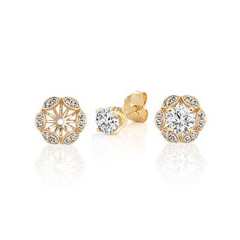 Diamond Earrings Unique Fine Jewelry At Shane Co