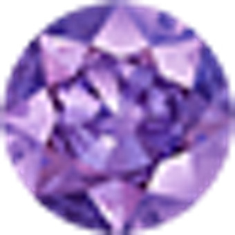 June Lavender Sapphire