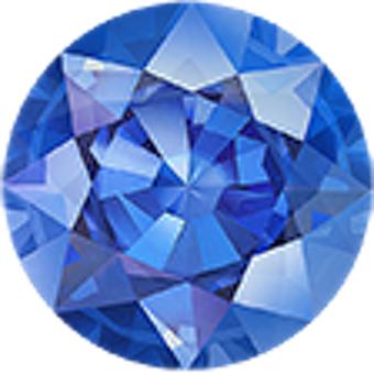 Kentucky Blue Sapphire