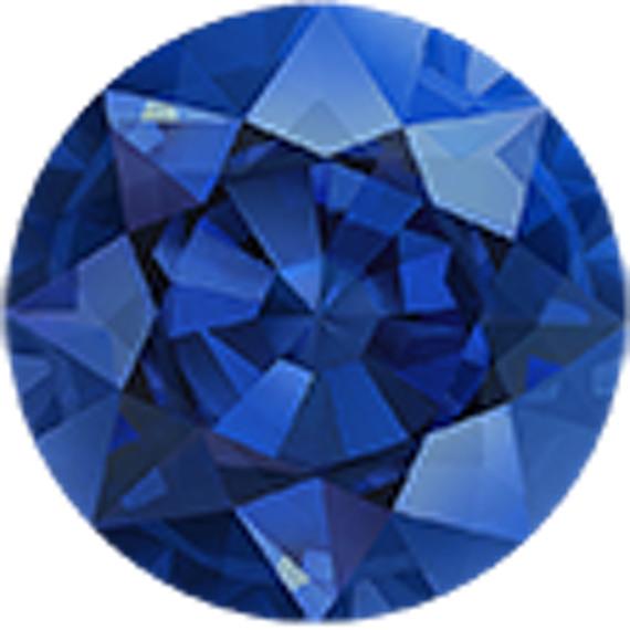 September Blue Sapphire