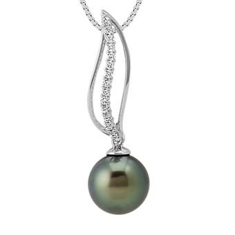 2be645f2f3270 Tahitian Pearl Jewelry | Tahitian Pearls at Shane Co.