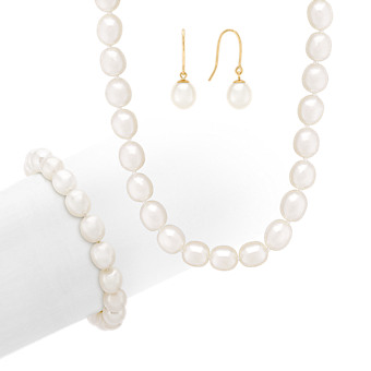 Pearl Necklaces and more Fine Jewelry | Shane Co