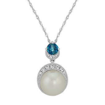 b34168333e087 Pearl Necklaces and more Fine Jewelry | Shane Co.