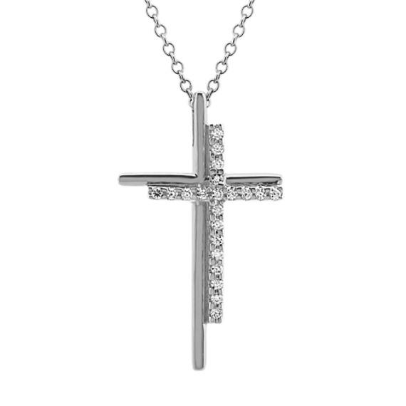 14k Yellow Gold Crucifix Cross Colorful Resin Overlay Jesus Christ Religious Pendant