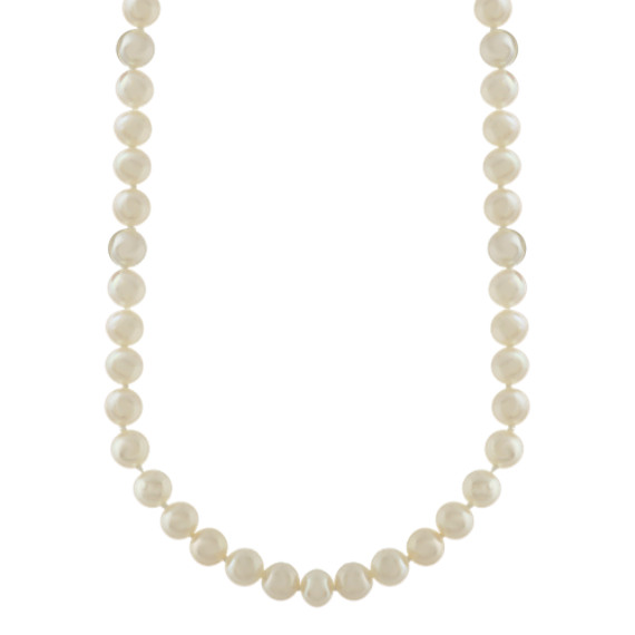 5mm Cultured Freshwater Pearl Strand (16 in)