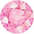 October Pink Sapphire