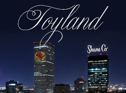 Shane Co. Launches Toyland Marketing Campaign