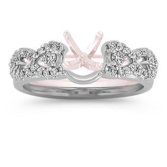 Shop Engagement Ring Accents And Unique Fine Jewelry Collections At