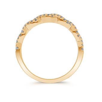 Shop Shane Cos Infinity Wedding Bands Infinity Eternity Rings