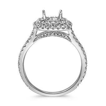View the Best Collection of Halo Engagement Rings at Shane Co. 96065864f