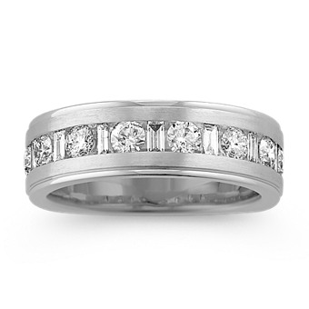 c16b827c0c1 Explore Shane Co. s Selection Of Quality Men s Wedding Bands   Rings