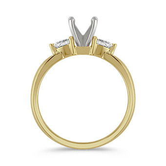Yellow Gold Wedding Rings and more Fine Jewelry | Shane Co