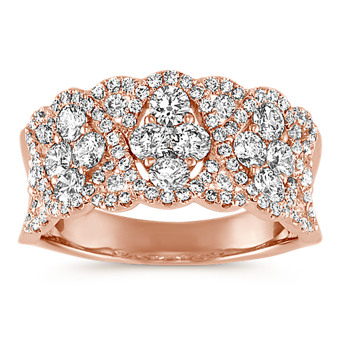 View Shane Co S Collection Of Anniversary Rings Anniversary Bands