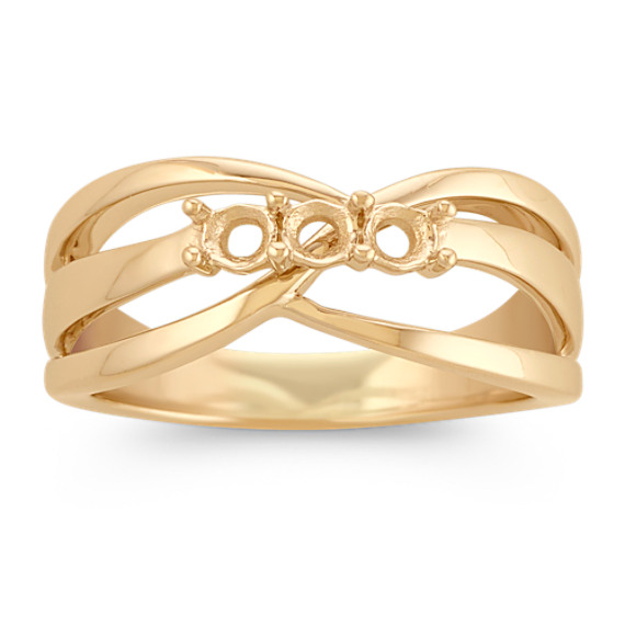 Family Collection Infinity Ring