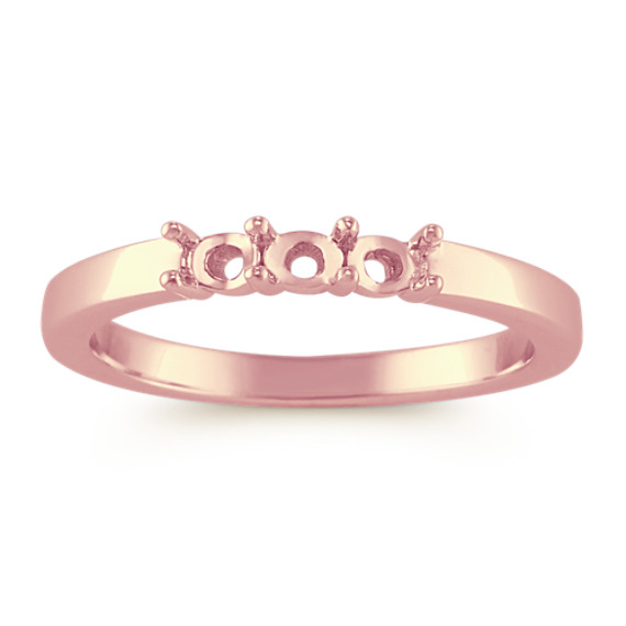 Family Collection Simply Bold Ring