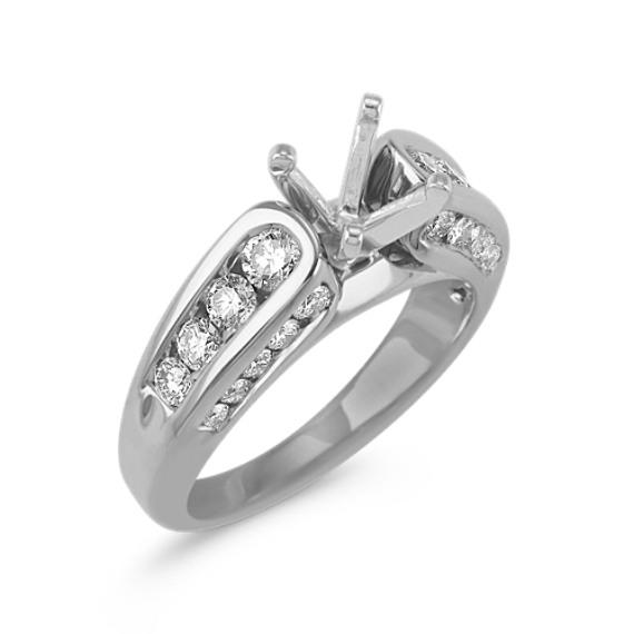 Black Diamond Engagement Rings Shane Co