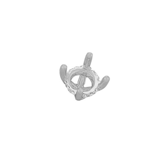 Diamond Accents Decorative Crown